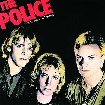 Outlandos D'Amour-The Police