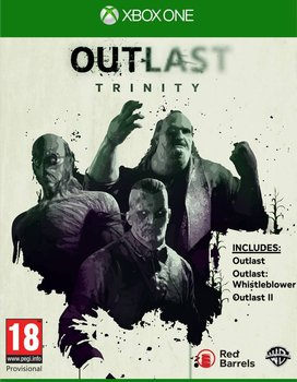 Outlast - Trinity - Red Barrels