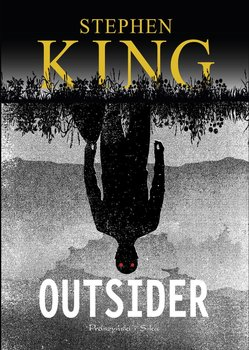 Outsider - King Stephen