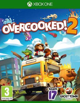 Overcooked 2: Rozgotowani-Team 17