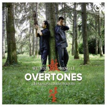 Overtones - Les Saisons Harmoniques-Wei Wu, Li Wang