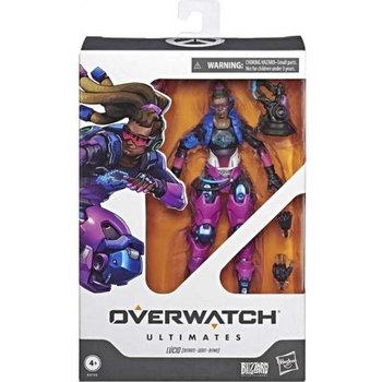 Overwatch, figurka Lucio Bitrate-Hasbro