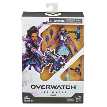 Overwatch, figurka SOMBRA-Hasbro