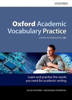 Oxford Academic Vocabulary Practice-Moore Julie, Storton Richard