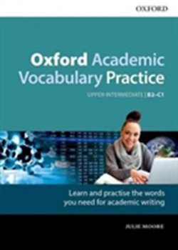 Oxford Academic Vocabulary Practice-Moore Julie