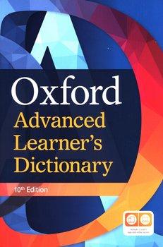 Oxford Advanced Learner's Dictionary-Opracowanie zbiorowe