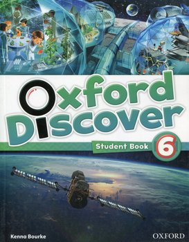 Oxford Discover 6. Student's Book-Bourke Kenna