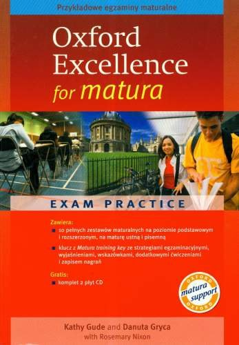 oxford excellence for matura klucz