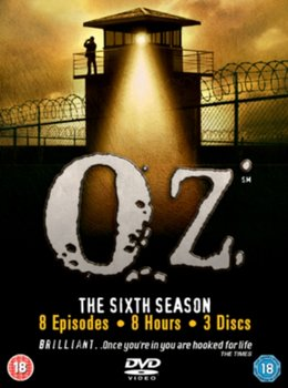 Oz: The Sixth Season (brak polskiej wersji językowej)