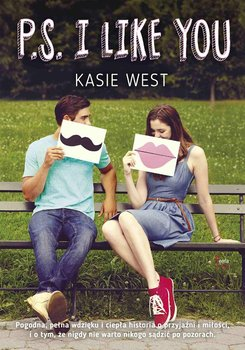 P.S. I Like You-West Kasie