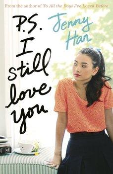 P.S. I Still Love You-Han Jenny