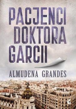 Pacjenci doktora Garcii-Grandes Almudena