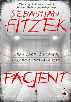 Pacjent-Fitzek Sebastian