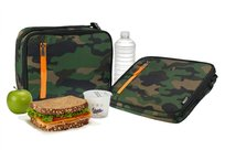 PackIt, Torba termiczna Classic Lunch Box 4,5l, Camo