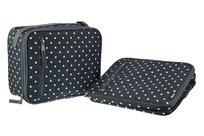 PackIt, Torba termiczna Classic Lunch Box 4,5l, Polka Dots