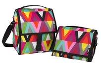PackIt, Torba termiczna Deluxe Lunch Bag 6,5l, Viva