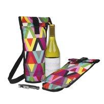 PackIt, Torba termiczna na wino Wine Bag 1l, Viva