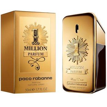 Paco Rabanne, 1 Million, woda perfumowana, 50 ml-Paco Rabanne
