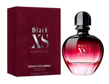 Paco Rabanne, Black XS Pour Femme, woda perfumowana, 80 ml-Paco Rabanne
