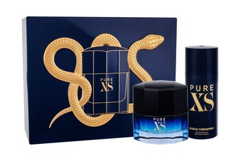 Paco Rabanne, Pure XS, zestaw kosmetyków, 2 szt.-Paco Rabanne