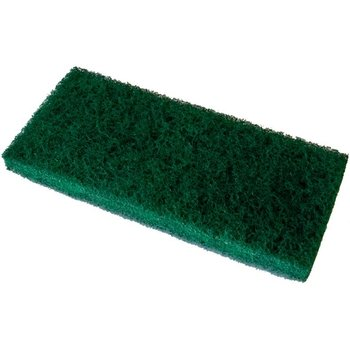 Pad ręczny VILEDA, zielony, 12x26cm-Vileda