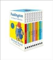 Paddington: A Classic Collection-Bond Michael