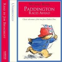 Paddington Races Ahead-Bond Michael