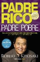 Padre Rico, Padre Pobre-Kiyosaki Robert T.