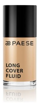 Paese, Long Cover Fluid, podkład kryjący 2.5 Alabaster, 30 ml-Paese