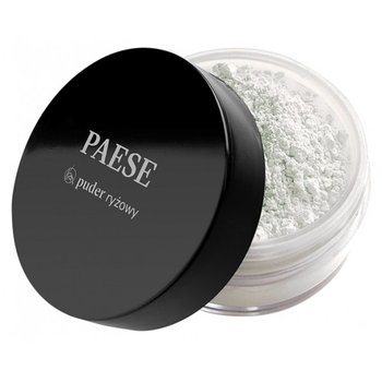 Paese, puder ryżowy, 10g-Paese