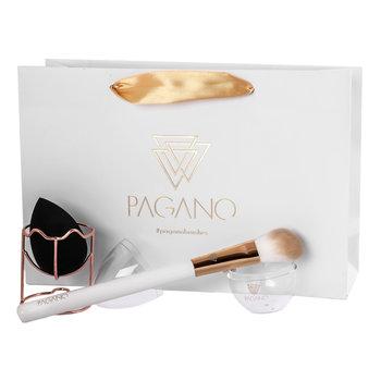 Pagano, zestaw akcesoriów do makijażu, 2 szt.-Pagano