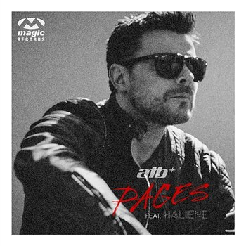 Pages-ATB feat. Haliene