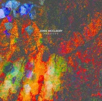 Pagodes-Jono McCleery