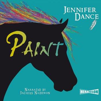 Paint-Dance Jennifer