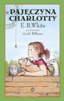Pajęczyna Charlotty-White Evelyn B.