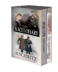 Pakiet: Auschwitz i Kaci i ofiary-Rees Laurence