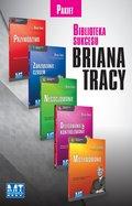 Pakiet: Biblioteka sukcesu Briana Tracy