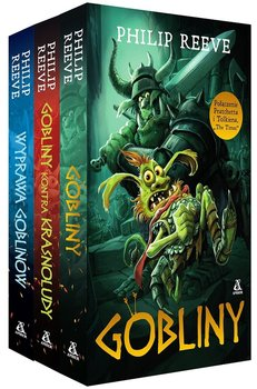Pakiet: Gobliny-Reeve Philip