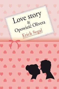 Pakiet: Love story / Opowieść Olivera-Segal Erich