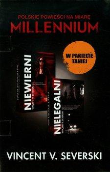 Pakiet: Nielegalni / Niewierni-Severski Vincent V.