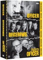 Pakiet: Oficer / Oficerowie / Trzeci oficer