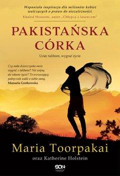 Pakistańska córka-Toorpakai Maria
