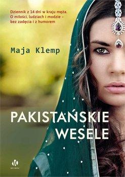 Pakistańskie wesele-Klemp Maja