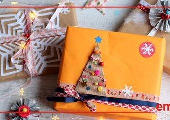 Pakuj z fantazją, czyli jak zostać mistrzem świątecznej niespodzianki