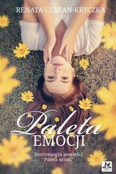 Paleta emocji-Czaban-Kryczka Renata