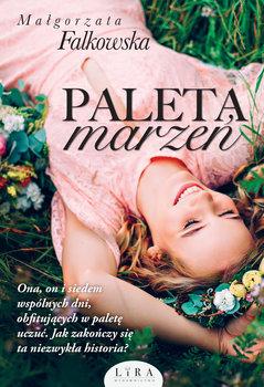 Paleta marzeń-Falkowska Małgorzata