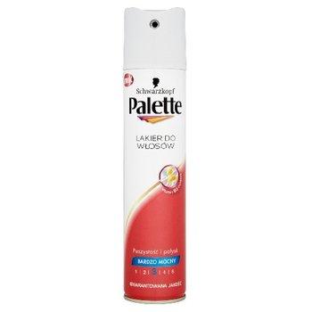 Palette, lakier do włosów bardzo mocny, 250 ml-Palette