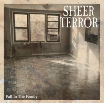 Pall in the Family-Terror Sheer