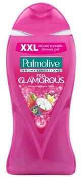 Palmolive, Aroma Sensations, żel pod prysznic Feel Glamorous, 500 ml-Palmolive