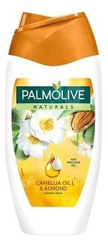 Palmolive, Naturals, żel pod prysznic Camelia Oil & Almond, 250 ml-Palmolive